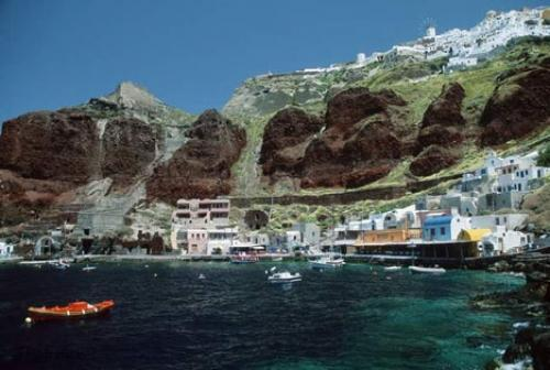 Santorini, Oia and Ammoudi - Cruise Critic Message Board ...