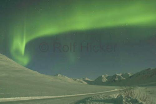 Photo:  Pictures Of Northern Lights