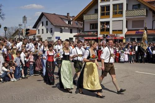 Bavarian Dance Ensemble