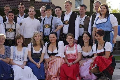 Bavarian People