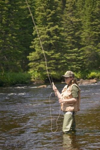 Canada motorhome vacations canada vacation blog for Fishing trips in canada