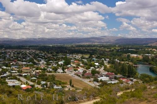 Picture of Clyde Central Otago New Zealand