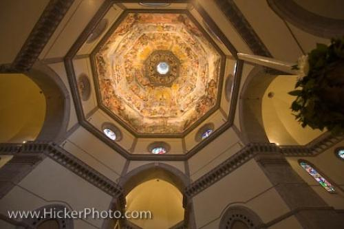 Photo:  Dome Masterpiece Florence Italy Cathedral