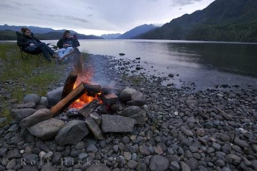 Photo:  Camping Tranquility