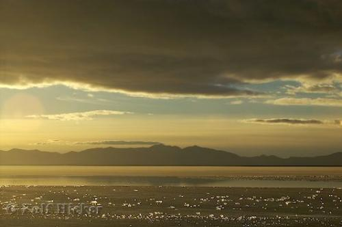 Great Salt Lake Picture Utah