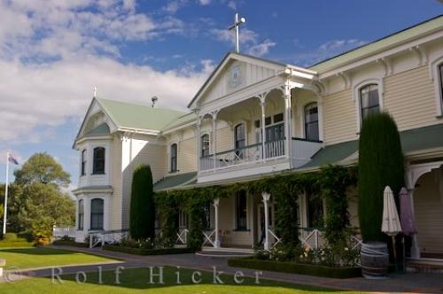 Photo:  Hawkes Bay Mission Estate Winery