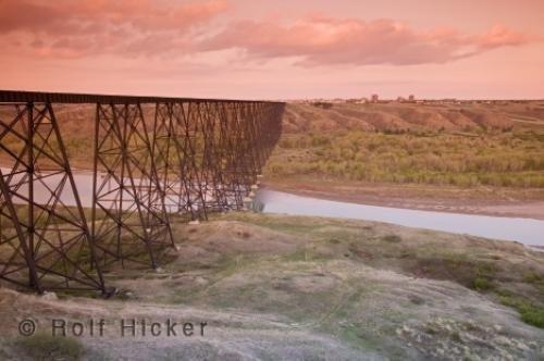 High Level Bridge   Photo, Information