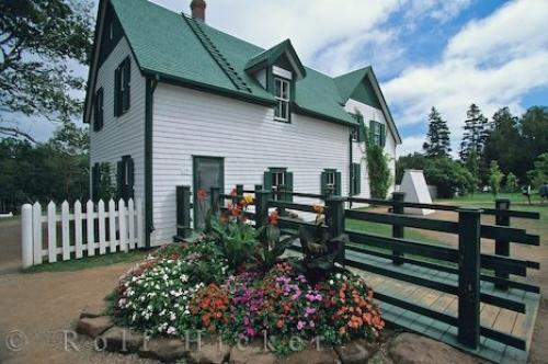 House Of Green Gables Cavendish PEI