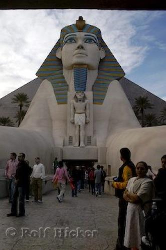 Picture of Luxor Las Vegas