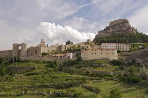 ������ ������ ������ morella-village-spain_11775.jpg