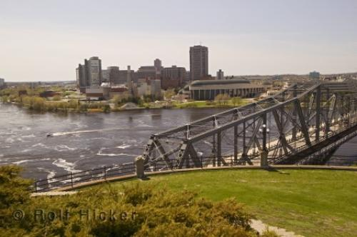 Picture of Ottawa River Hull