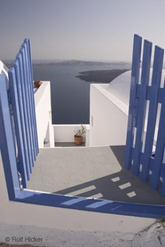Welcome Picture Of Santorini