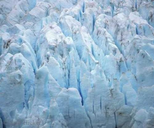 Pictures Of Glaciers