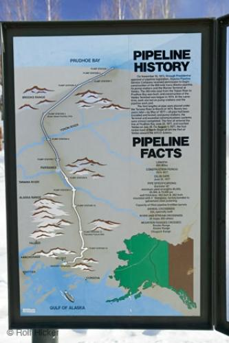 Photo:  pipeline facts