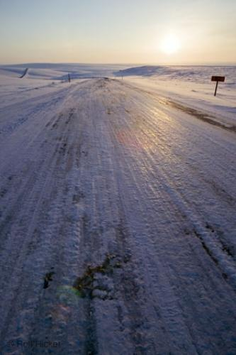 Photo:  Road Conditions