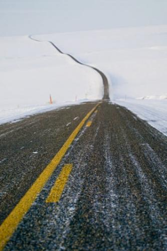 Photo:  road picture