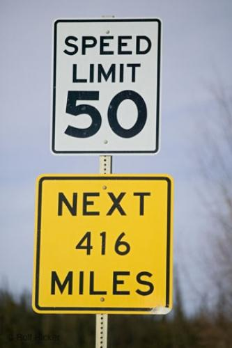 Funny Speed Limit Signs Photo: funny road sign speed