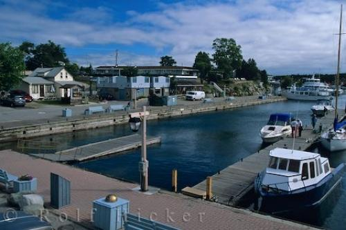 Picture of Tobermory Harbour
