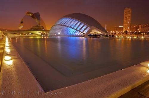 Valencia Attraction Picture
