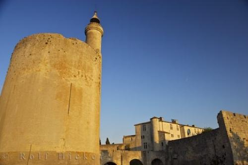 Photo:  Walled Town Aigues Mortes France