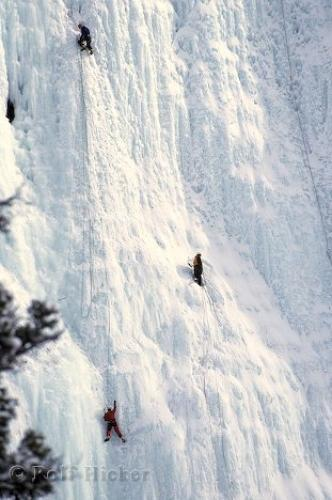 waterfall ice climbing 9411 - Water Fallllll...