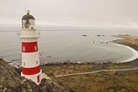 cape pallister lighthouse